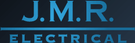 J.M.R Electrical Logo