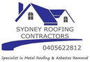 Sydney Roofing Contractors Logo