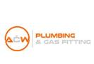 ACW Plumbing & Gas Fitting Logo