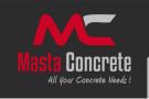 Masta Concrete Logo