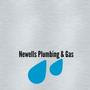 Newell's Plumbing & Gas Logo