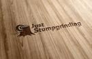 Just Stumpgrinding Logo