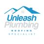 Unleash Plumbing Logo