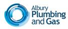 Albury Plumbing & Gas Logo