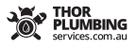Thor Plumbing Services Logo