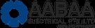 AABAA Electrical Pty Ltd Logo