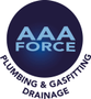 AAA Force Plumbing and Gas Fitting Pty Ltd Logo