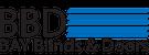 Bay Blinds and Doors Logo