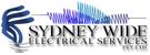 Sydney Wide Electrical Services Pty Ltd Logo