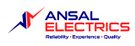 Ansal Electrics Pty Ltd Logo
