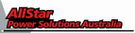 AllStar Power Solutions Australia Logo