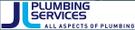 JL Plumbing Vic Pty Ltd Logo