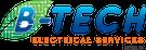 BTECH Electrical Services Pty Ltd Logo