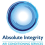 Absolute Integrity Air Conditioning Services Logo