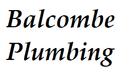 Balcombe Plumbing Logo