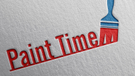 Paint Time Logo