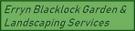 Erryn Blacklock Garden & Landscaping Services Logo
