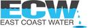 East Coast Water Pty Ltd Logo