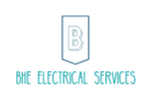 BHE ELECTRICAL SERVICES Logo