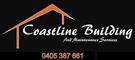 Coastline Building & Maintenance Services Logo