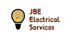 JBE Electrical Services Logo