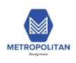 Metropolitan Security Screens Logo