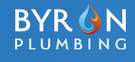 Byron Bay Plumbing and Gas Fitting Logo
