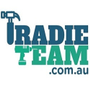 Tradie Team Pest Control & Steam Cleaning Logo