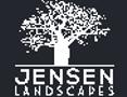 Jensen Landscapes Logo