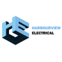 Harbourview Electrical Logo