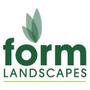 Form Landscapes Logo