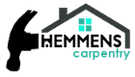 Hemmens Carpentry & Building Pty Ltd Logo
