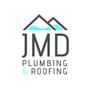 JMD Plumbing & Roofing Logo