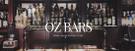 OZ BARS & Cabinetry Logo