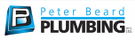 Peter Beard Plumbing Pty Ltd Logo