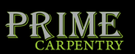 Prime Carpentry Logo