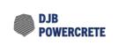DJB Powercrete Logo