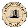 Hills Developments Pty Ltd Logo