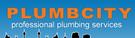 Plumbcity Pty Ltd Logo