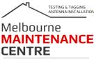 Melbourne Maintenance Centre Logo