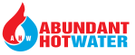 Abundant Hot Water Logo