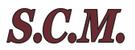 SCM Constructions Pty Ltd Logo