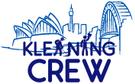 Kleaning Crew Logo
