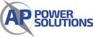 AP Power Solutions Logo