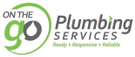 On The Go Plumbing Services Pty Ltd Logo