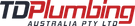 TD Plumbing Australia Pty Ltd Logo