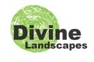 Divine Landscapes Logo