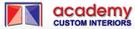 Academy Custom Interiors Logo