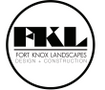 Fort Knox Landscapes Pty Ltd Logo