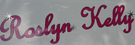 Roslyn Kelly Cleaning, Gardening, Maintenance & Rubbish Removal Services Logo